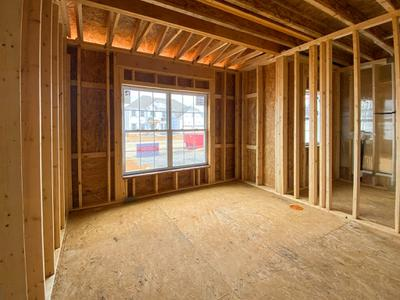 NW-51 Study. 4br New Home in Easton, PA