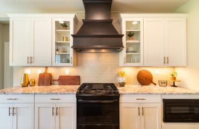 Vinecrest Kitchen.