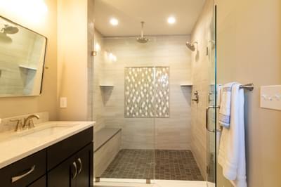 Bathrooms Lehigh Valley New Home Photos