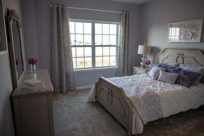 Breckenridge Grande Bedroom.