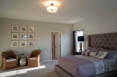 Breckenridge Grande Owner's Suite.