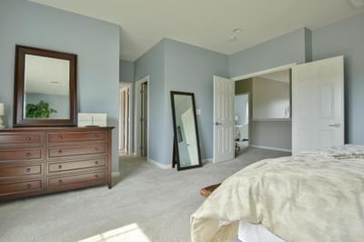 Sienna Owner's Suite.