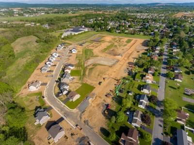 Tatamy Farms New Homes in Tatamy, PA