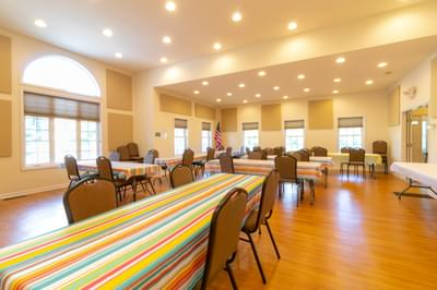 Golden Oaks Village New Homes in White Haven, PA