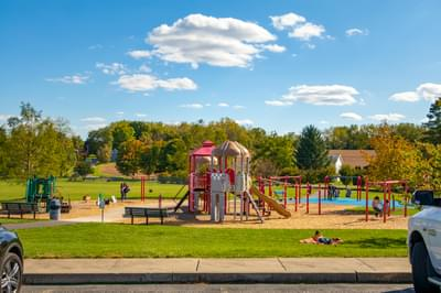Ridings at Parkland New Homes in Schnecksville, PA