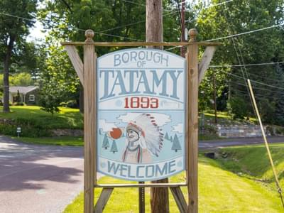 New Homes in Tatamy, PA