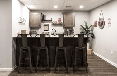 Bellwood Optional Finished Basement. 4br New Home in Tatamy, PA