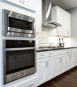 Bellwood Kitchen. New Home in Tatamy, PA
