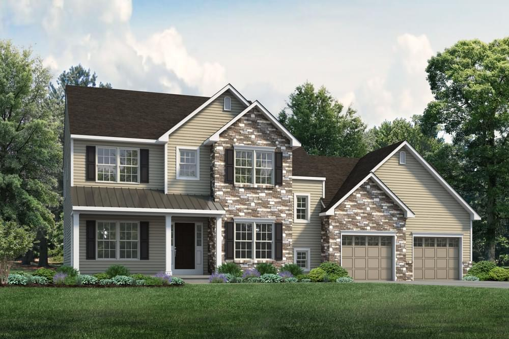 Bellwood Model Home Virtual Tour