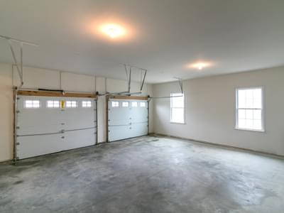 Breckenridge 2-Car Garage. 4br New Home in Drums, PA