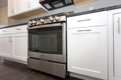 Chapman Kitchen. New Home in Schnecksville, PA