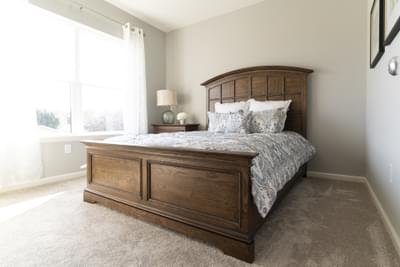 Bellwood Bedroom. New Home in Tatamy, PA