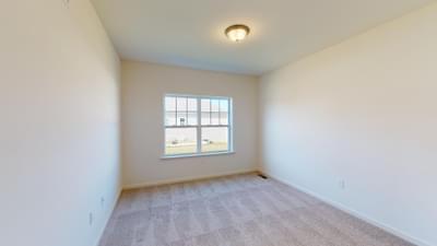 Folino Bedroom. Schnecksville, PA New Home