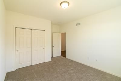 Folino Bedroom. New Home in Schnecksville, PA