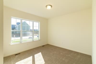 Folino Bedroom. 3br New Home in Schnecksville, PA