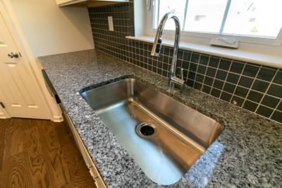 Folino Kitchen. 3br New Home in Schnecksville, PA