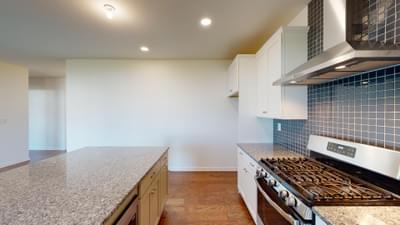 Folino Kitchen. New Home in Schnecksville, PA