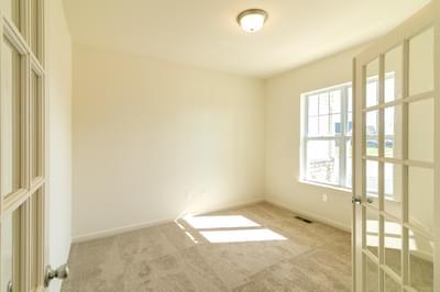 Folino Study. 3br New Home in Schnecksville, PA