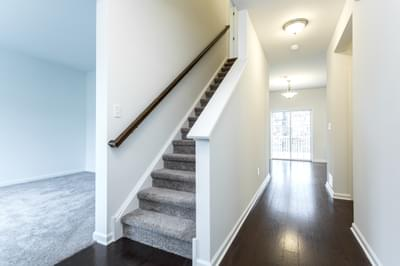 Birchwood First Floor. 1,838sf New Home in Drums, PA