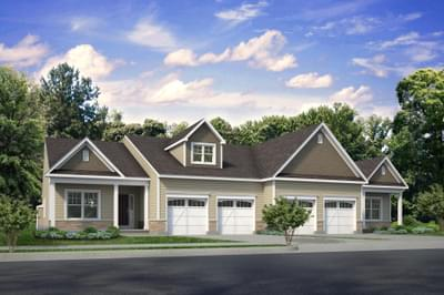 35 Reserve Drive #26, Drums, PA 18222 Quick Move-in Home for Sale