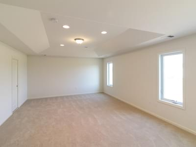 Jereford Owner's Suite. 4br New Home in Easton, PA