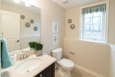 Meridian Optional Finished Basement. 4br New Home in Tatamy, PA