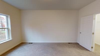 Reserve Inglewood II Bedroom. 3br New Home in Drums, PA
