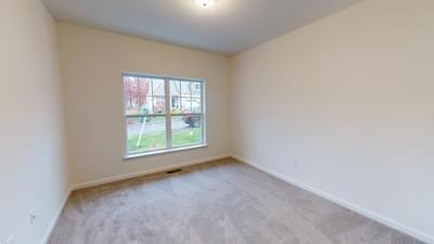 Reserve Inglewood II Bedroom. 1,700sf New Home in Drums, PA