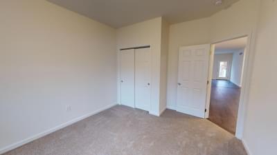 Reserve Inglewood II Bedroom. New Home in Drums, PA