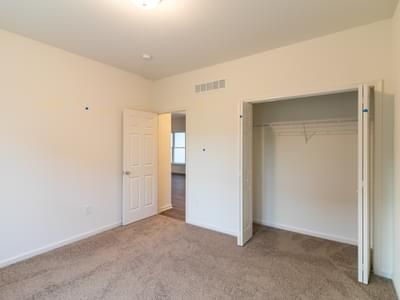 St. Andrews Bedroom. 3br New Home in White Haven, PA