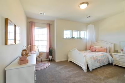 Vinecrest Bedroom. 4br New Home in Easton, PA