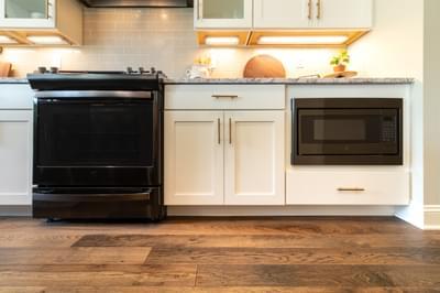 Vinecrest Kitchen. Easton, PA New Home