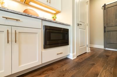Vinecrest Kitchen. New Home in Easton, PA