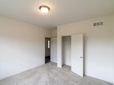 Woodbury Bedroom. 3br New Home in Easton, PA