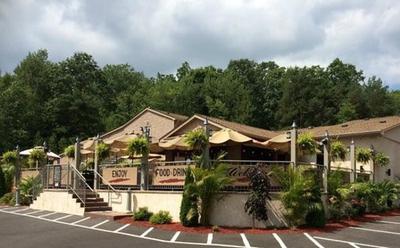 Four Blooms Restaurant