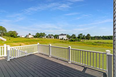 Outdoor Areas Lehigh Valley New Home Photos