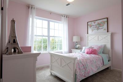 Kingston Bedroom.