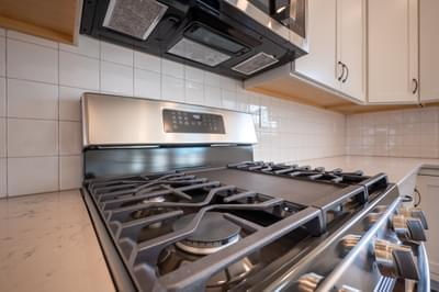 Chapman Kitchen. Schnecksville, PA New Home