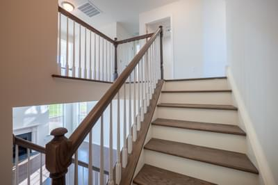 Jereford Second Floor. 4br New Home in Easton, PA