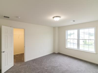 Breckenridge Bedroom. Drums, PA New Home