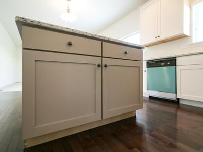 Madison Kitchen. Schnecksville, PA New Home