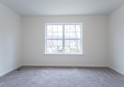 Birchwood Bedroom. Drums, PA New Home