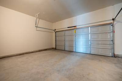 Pinehurst 2 Car Garage. New Home in Drums, PA