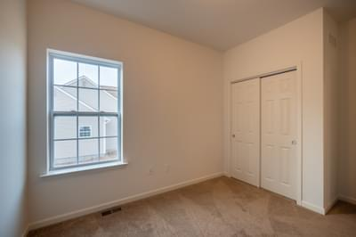 Pinehurst Bedroom. Drums, PA New Home