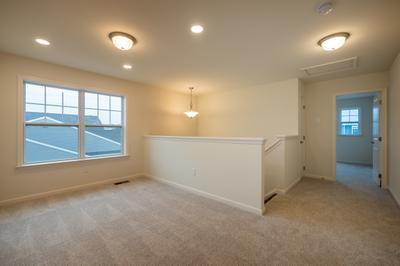 Franklyn Second Floor Loft. 3br New Home in Schnecksville, PA