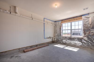 Whitehall Basement Storage / Optional 4th Bedroom. 3br New Home in Schnecksville, PA