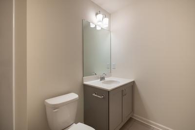 Whitehall Hall Bath. 5036 Bellflower Drive #3, Schnecksville, PA