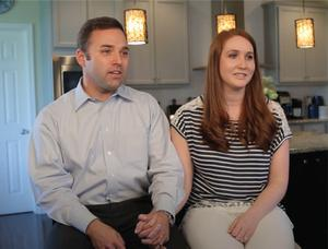 Positive Review for Tuskes Homes in Lehigh Valley, PA