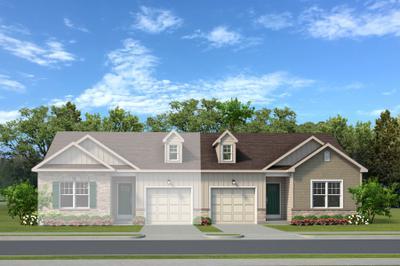 503B Live Oak Drive #54-B, White Haven, PA 18661 Quick Move-in Home for Sale