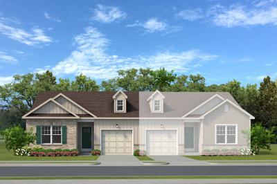 503A Live Oak Drive #54-A, White Haven, PA 18661 Quick Move-in Home for Sale